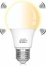 LED Bewegungsmelder Licht Leuchtmittel, 5W Radar