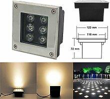 LED Boden Einbau-Strahler,LED Bodeneinbaustrahler