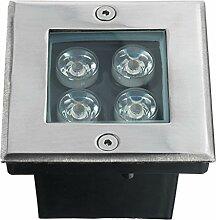 LED Bodeneinbaustrahler Cree |