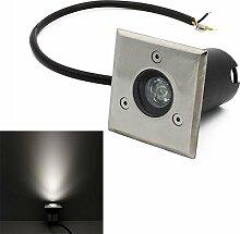 LED Bodeneinbaustrahler,LED Boden Einbau-Strahler