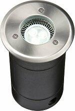 LED Brunnen-/Teichbeleuchtung 3-flammig Crown