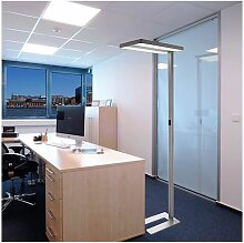 LED Büro Stehleuchte Office Pro 8300lm Dimmbar
