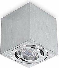 LED Deckenaufbaustrahler/ Aufbauleuchte/ Aufputz