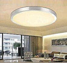 LED Deckenlampe Deckenleuchte Badlampe Wandlampe