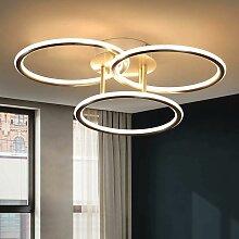 LED Deckenlampe Deckenleuchte Wohnzimmer-Modern