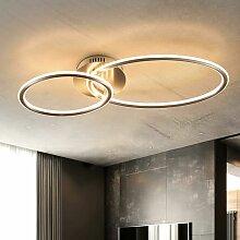 LED Deckenlampe Wohnzimmer Deckenleuchte Modern