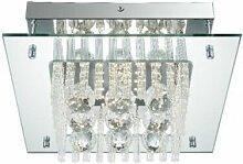 LED Deckenlampe Wohnzimmer-Lampe Flur-Lampe