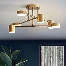 LED Deckenlampe Wohnzimmerlampe Deckenlampe