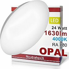 LED Deckenleuchte 12 Watt Neutralweiß 780 Lumen