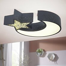 LED-Deckenleuchte 2-flammig Scarberry ModernMoments