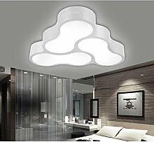 LED Deckenleuchte 2029 mit Fernbedienung