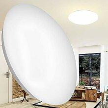 LED Deckenleuchte 24 Watt warmweiß 1630 Lumen