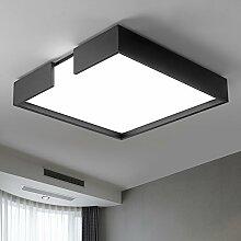 LED Deckenleuchte 24W Moderne Eckig Design Leuchte