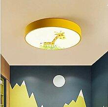 LED Deckenleuchte Bad Kinderzimmer Lampe
