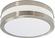 LED Deckenleuchte Bad-Lampe Aussen-Leuchte