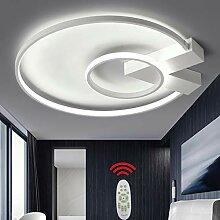 LED Deckenleuchte/Deckenlampe 38W Dimmbar
