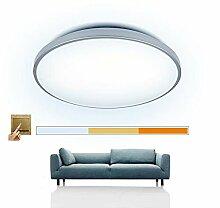 LED Deckenleuchte Deckenlampe 60W Wohnzimmer