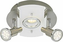 LED Deckenleuchte, Deckenlampe, Deckenstrahler,