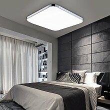 LED Deckenleuchte Deckenlampe Moderne
