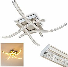 LED Deckenleuchte Designer-Lampe - Lichtleisten