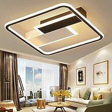 LED Deckenleuchte Dimmbar Mit Fernbedienung Acryl