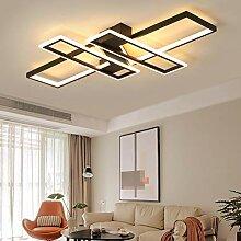 LED Deckenleuchte Dimmbar Schlafzimmerlampe