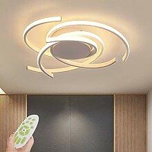 Wohnzimmer Flur Büro edel klassisch LED 12 Watt Decken