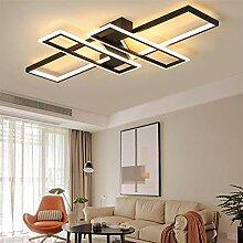 LED Deckenleuchte Dimmbar Wohnzimmerlampe
