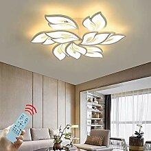 LED Deckenleuchte Dimmbar ,Wohnzimmerlampe mit