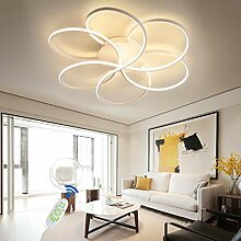 LED Deckenleuchte Dimmbare Deckenlicht Moderne Mit