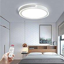 LED Deckenleuchte Dimmbare Mit Fernbedienung