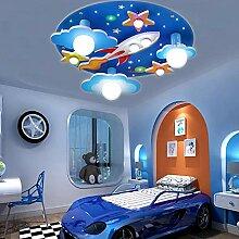 LED Deckenleuchte Kinderzimmer Lampe Dimmbar Mit