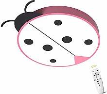 LED Deckenleuchte Kinderzimmer Leuchte Dimmbar Mit