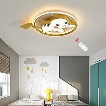 LED Deckenleuchte Kreativ Kinderzimmer Leuchte mit