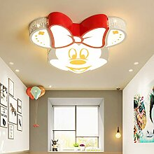 LED Deckenleuchte Kreative Cartoon Deckenlampe 45W