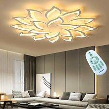 LED Deckenleuchte Modern Wohnzimmerlampe Kreative