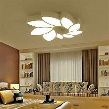 ● ® LED Deckenleuchte Moderne Deckenleuchte