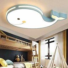 LED Deckenleuchte Raumbeleuchtung Delphinform