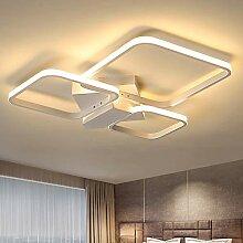 LED Deckenleuchte Schlafzimmer Deckenlampe
