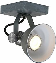 LED Deckenleuchte Spot Steinhauer 1533GR Wandlampe