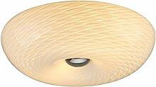 LED Deckenleuchte Wandleuchte Theos - Ø 35cm