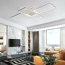 LED Deckenleuchte Wohnzimmer Lampen Dimmbar