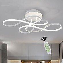 LED Deckenleuchte Wohnzimmerlampe Dimmbar mit