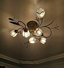 LED Deckenleuchte Wohnzimmerlampe Kreativ Design