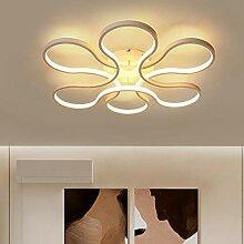 LED Deckenleuchte Wohnzimmerlampe Moderne