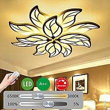 LED Deckenleuchte Wohnzimmerlampe Moderne Kunst