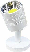 LED Deckenspots Wandbeleuchtung Schwenkbar 5 W,