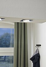 LED Deckenstrahler 1000 Lumen Sparlampe LED-Lampe