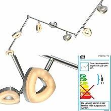 LED Deckenstrahler 6 Flammig Deckenleuchte