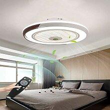 LED Deckenventilator Mit Beleuchtung Und